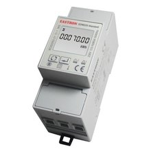 Eastron 1 fase kWh meter SDM220D Modbus MID B+D